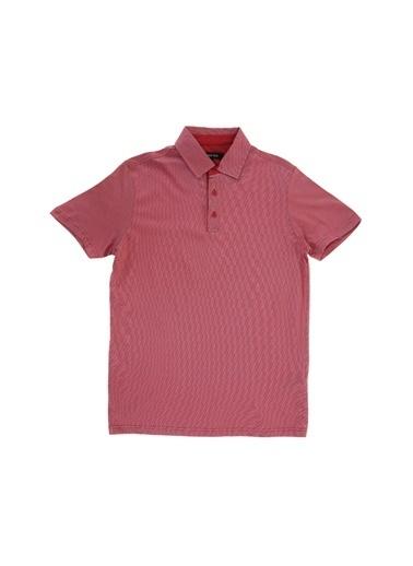 Fabrika Comfort Fabrika Comfort Mercan Polo T-Shirt Mercan